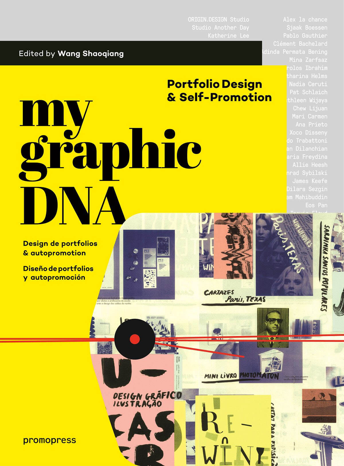 « My Graphic DNA »