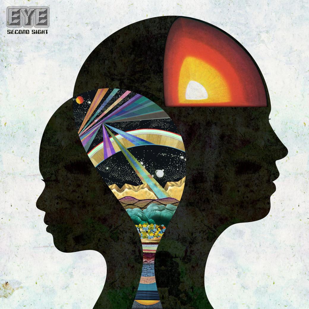 «Second Sight»de EYE