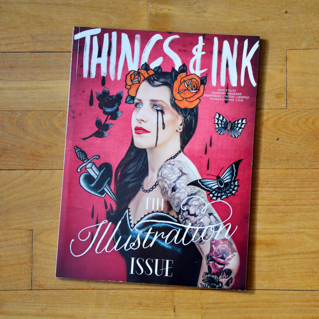 Things & Ink