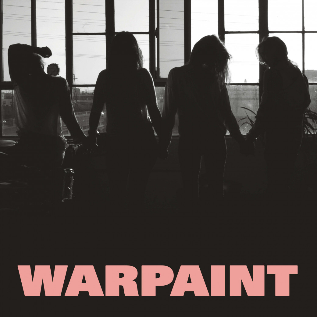 « Heads Up » de Warpaint