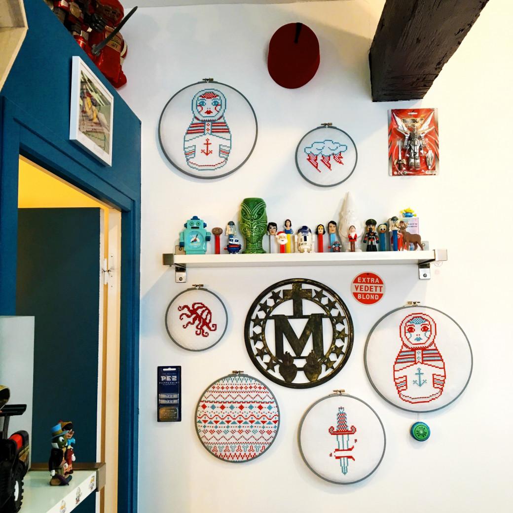 Turbo Zéro, salon de tatouage à Nantes