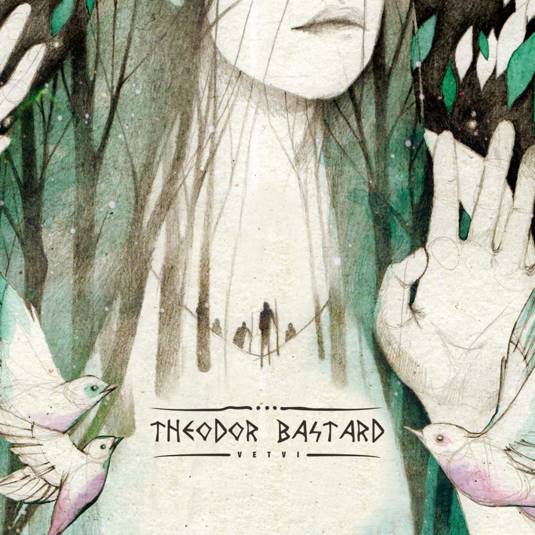 «Vetvi» de Theodor Bastard