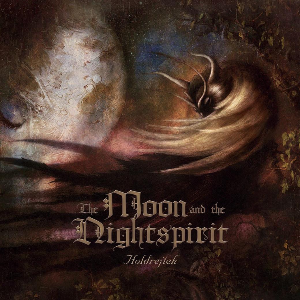 «Holdrejtek» de The Moon and the Nightspirit