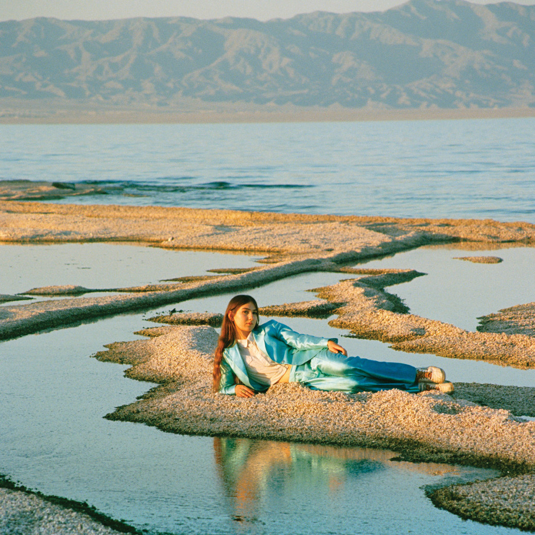 « Front Row Seat To Earth » de Weyes Blood