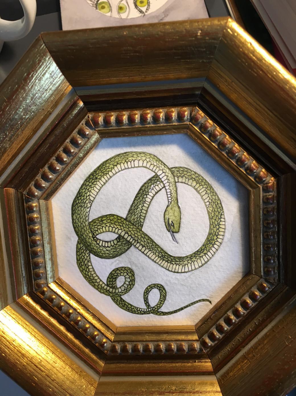 Serpent (3)