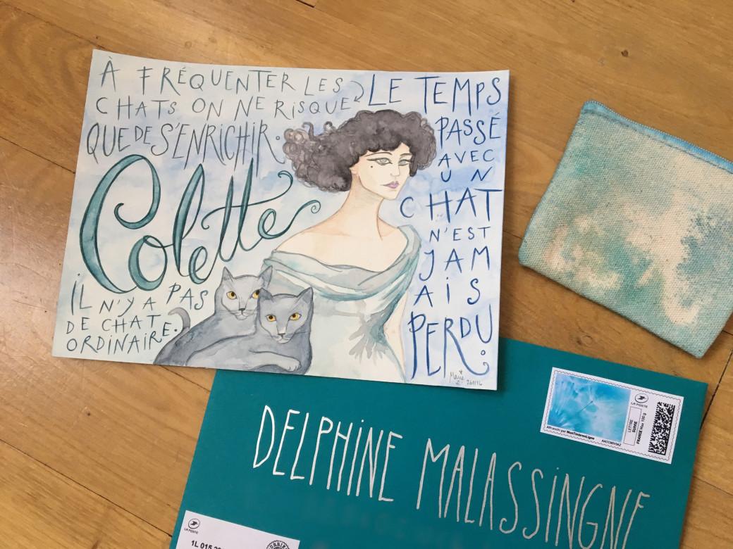 Résultat Colette (1)
