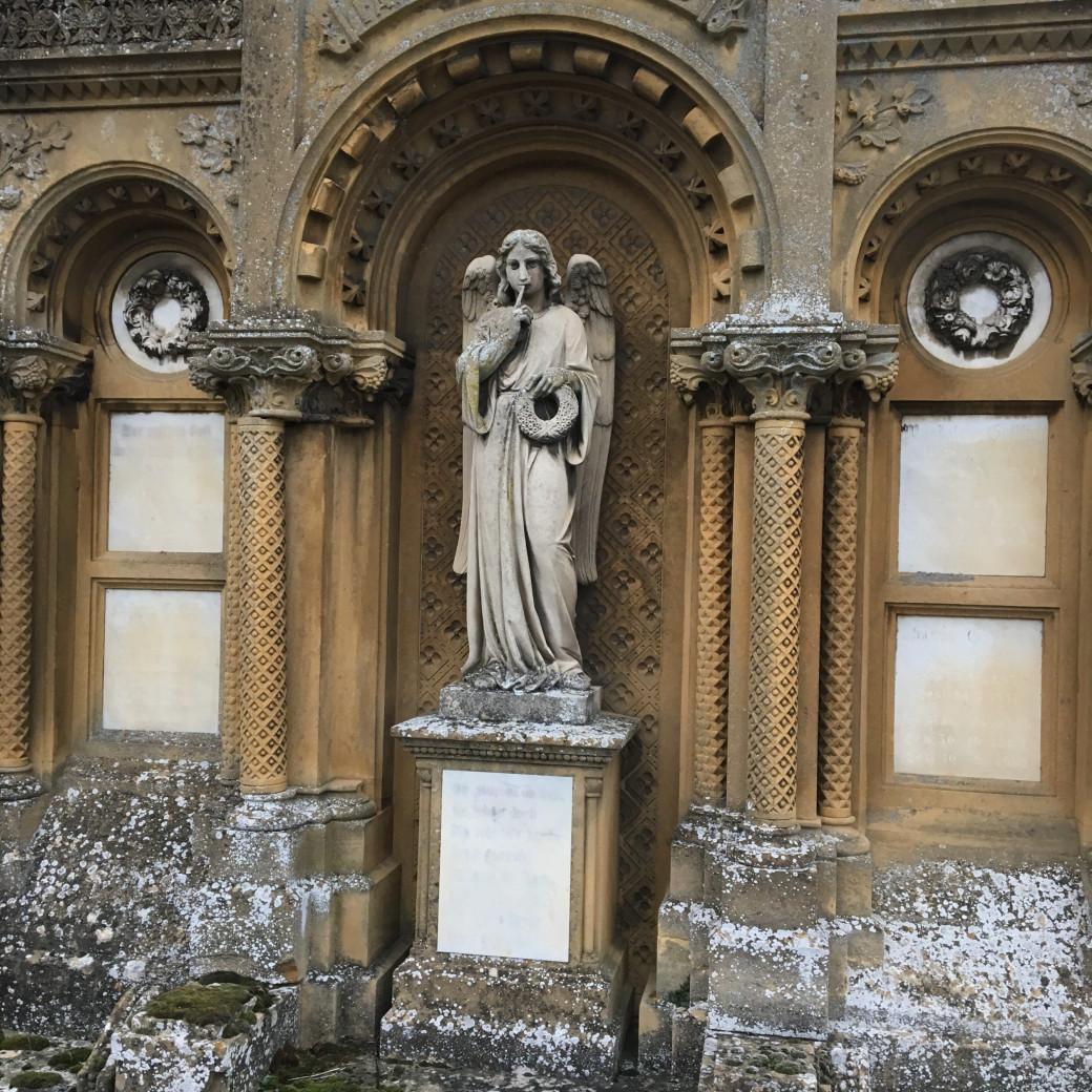 La belle pierre de Jaumont