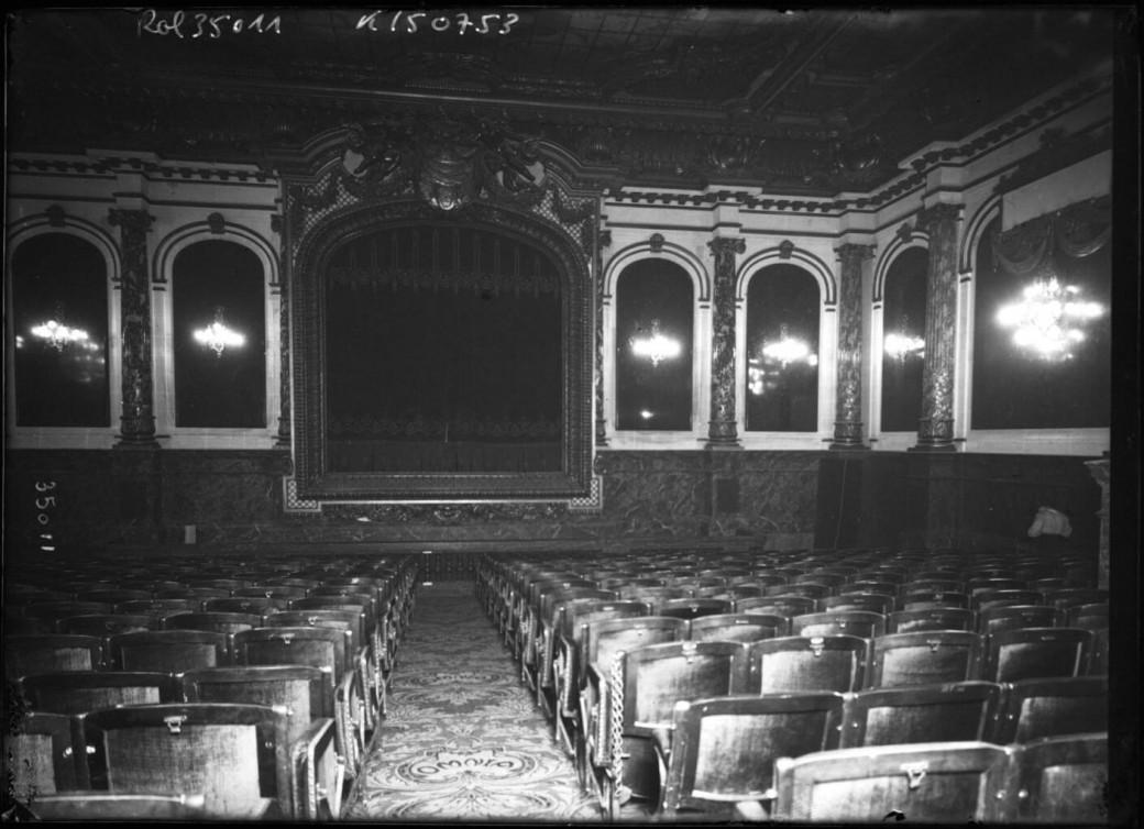 Cinéma Omnia Pathé