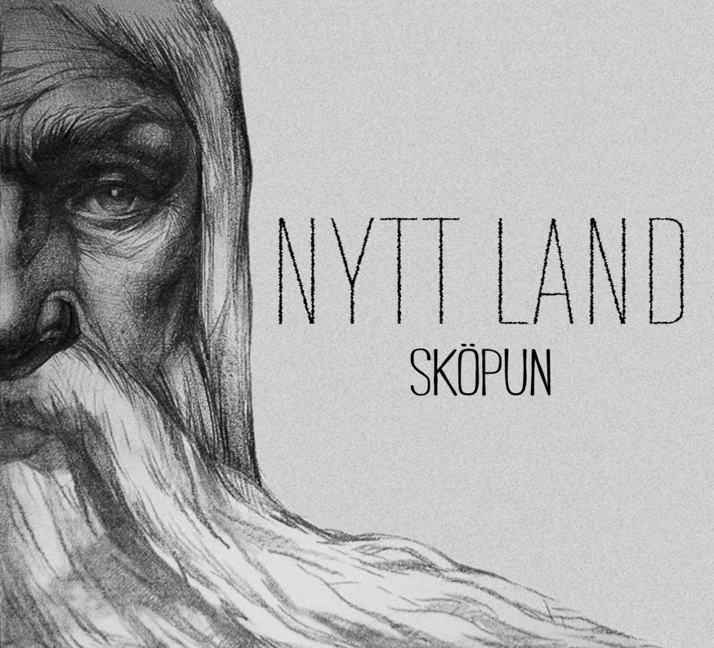 Sköpun: Songs from Elder Edda