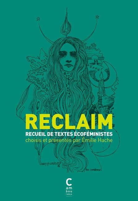 Couverture du livre «Reclaim»