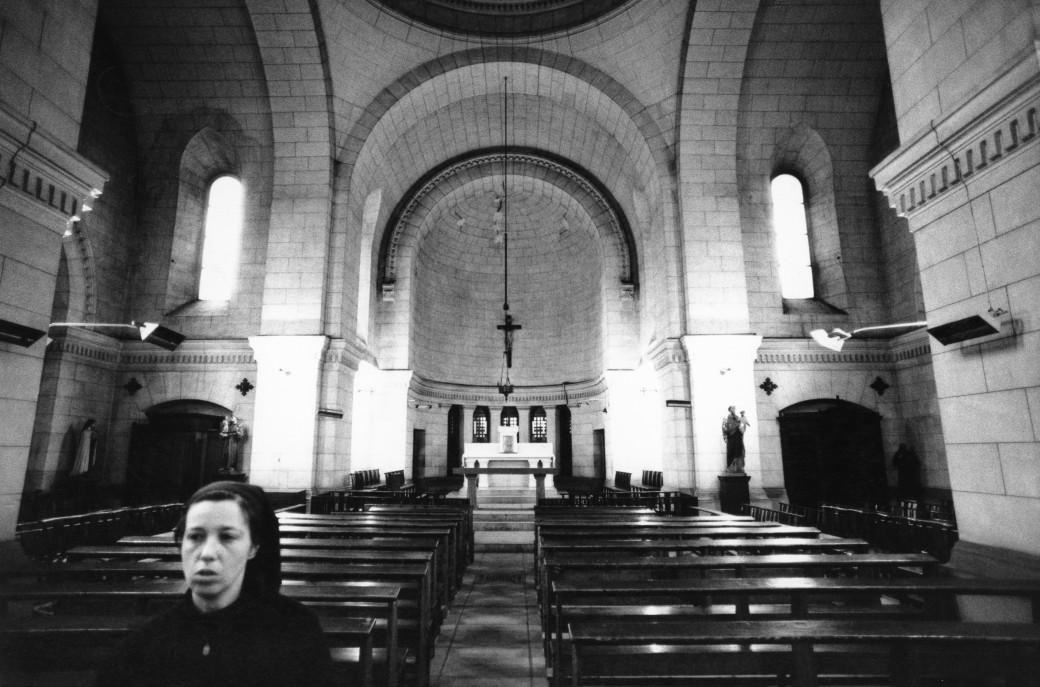 Chapelle Sainte-Croix ou chapelle des Brotteaux