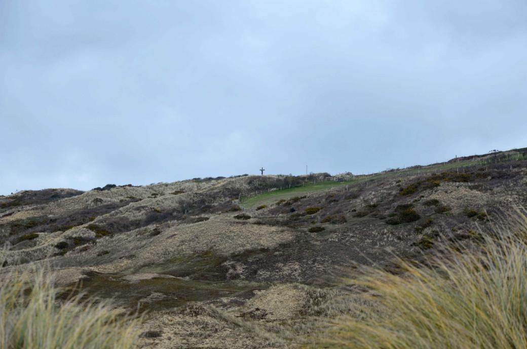 Calvaire des dunes de Biville