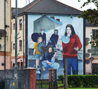 Derry journal datant lois de datation pour les mineurs